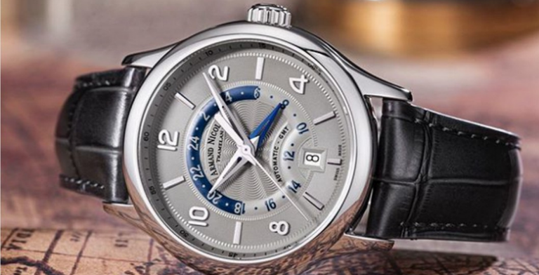 ARMAND NICOLET watches up to 81 off discount sale