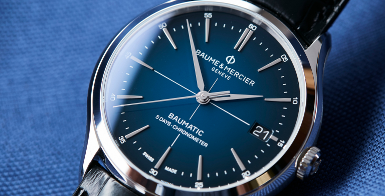 BAUME MERCIER watches up to 86 off discount sale