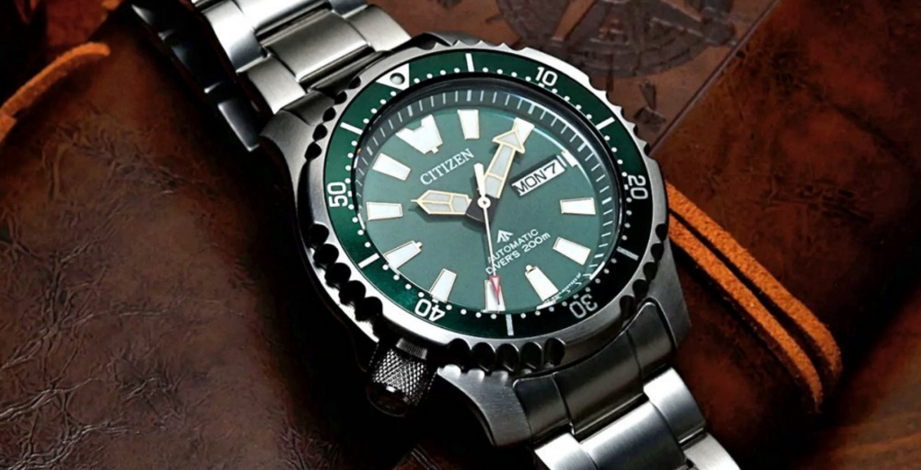 CITIZEN watches up to 80% off discount sale