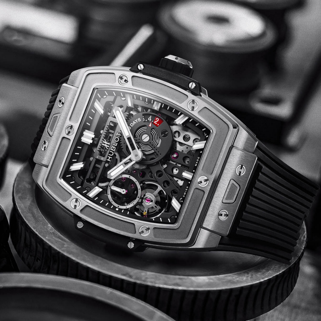 HUBLOT watches up to 73% off discount sale