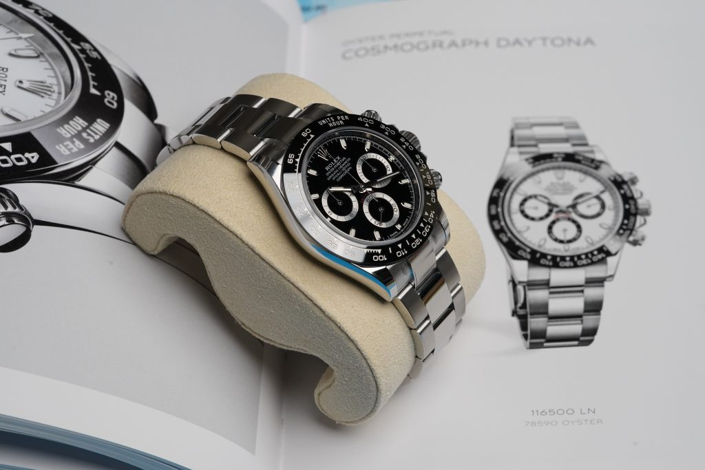 How to finance a rolex scaled