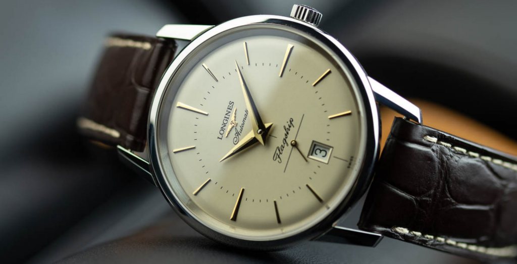 Longines watches up to 73% off discount sale