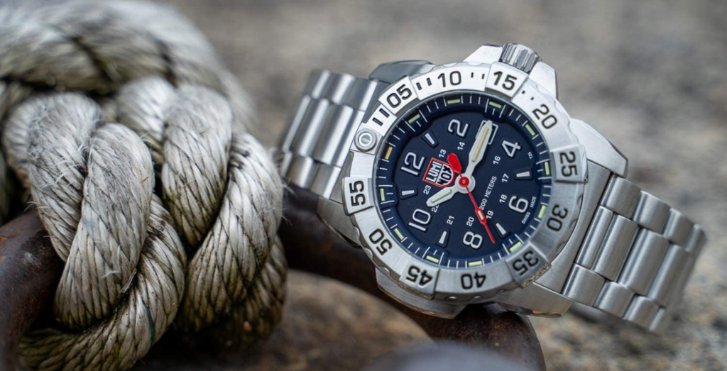 Luminox watches up to 50% off discount sale