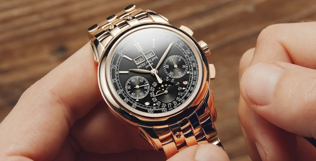 PATEK PHILIPPE watches up to 54% off discount sale