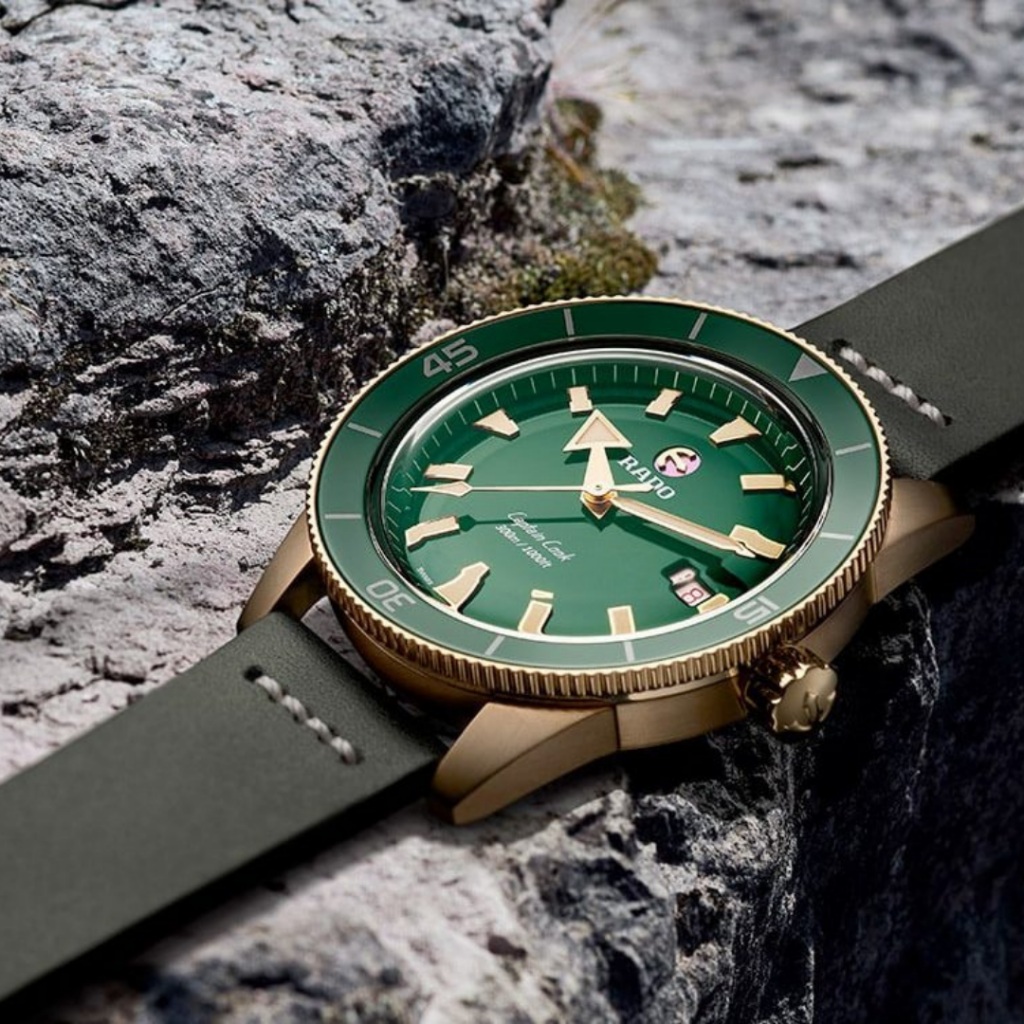 RADO watches up to 75% off discount sale