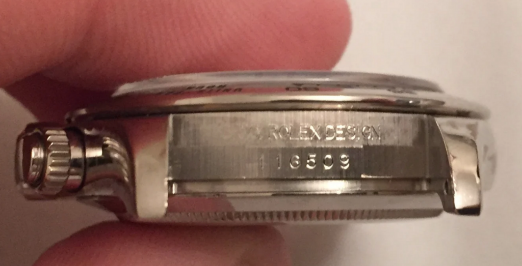 ROLEX SERIAL NUMBER LOOK UP SEARCH 1