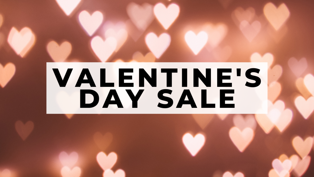 valentines day sale deals Sarasota Watch Company