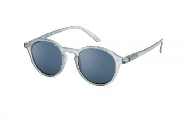 d sun frosted blue sunglasses 1