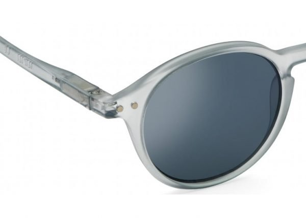 d sun frosted blue sunglasses 2