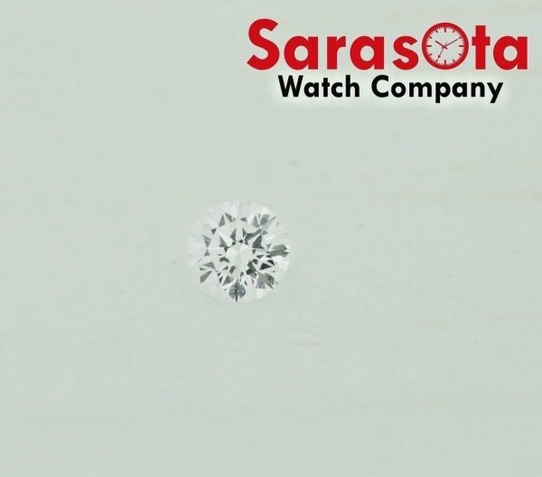 30 Ct Round Brilliant Loose Diamond D Color Internally Flawless Clarity GIA 123532972300 3
