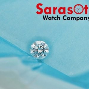 30 Ct Round Brilliant Loose Diamond D Color Internally Flawless Clarity GIA 123532972300