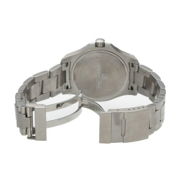 Breitling-A17313-Colt-Gray-Dial-Stainless-Steel-41mm-Automatic-Mens-Watch-133697249130-6