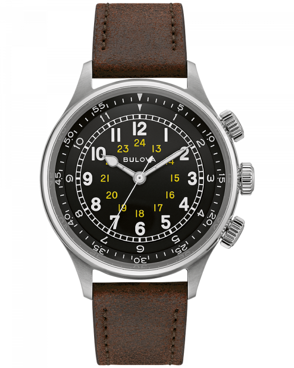 Bulova-96A245-A-15-Pilot-Steel-405mm-Military-Leather-Automatic-Mens-Watch-124728207210