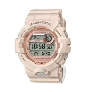 Casio Baby G GMDB800 4 Digital Sand Pink Rubber 200M Quartz Ladies Watch 114699238880