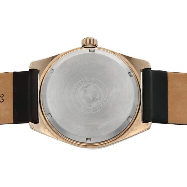 Citizen-Eco-Drive-Brycen-AW1593-06X-Rose-Gold-43mm-Leather-Solar-Mens-Watch-114748620590-8