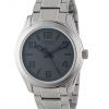 Caravelle by Bulova 43A112 Stainless Steel Gray Dial 43mm Quartz Mens Watch 123883088213