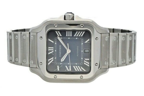 Cartier-Santos-4072-Blue-Dial-Stainless-Steel-38mm-Swiss-Automatic-Mens-Watch-133752534653-6
