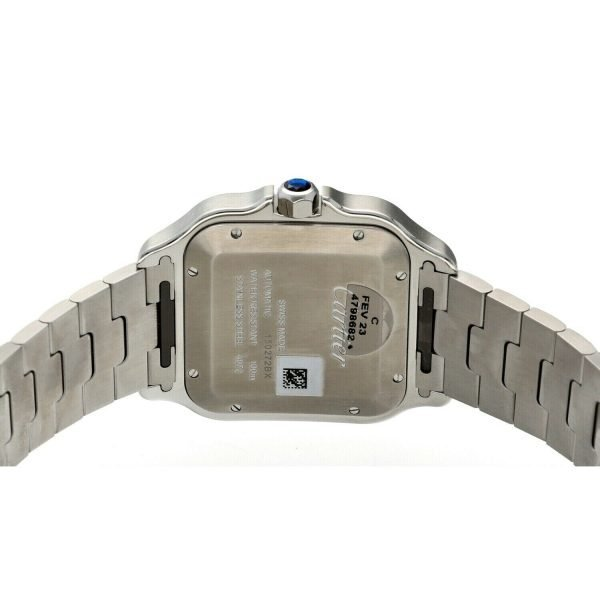 Cartier-Santos-4072-Blue-Dial-Stainless-Steel-38mm-Swiss-Automatic-Mens-Watch-133752534653-8