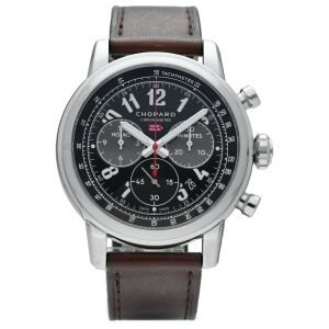 Chopard 168580 3001 1000 Mille Miglia Race XL Limited Edition Steel Mens Watch 114526735553