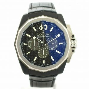 Corum Admirals Cup Ac One Chrono 010116 Limited Edition Automatic Mens Watch 114003815933