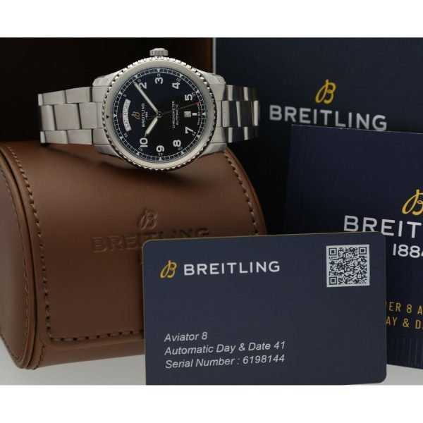 Breitling-A45330-Aviator-8-Day-Date-Black-Dial-Steel-41mm-Automatic-Mens-Watch-114731175654-10