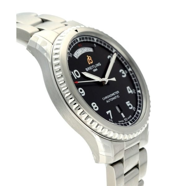 Breitling-A45330-Aviator-8-Day-Date-Black-Dial-Steel-41mm-Automatic-Mens-Watch-114731175654-4