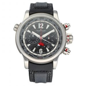 Jaeger LeCoultre 150822 Master Compressor Extreme World Limited Mens Watch 133627639234