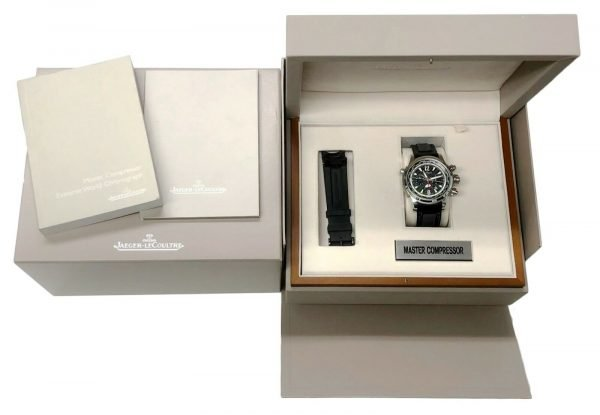 Jaeger LeCoultre 150822 Master Compressor Extreme World Limited Mens Watch 133627639234 8