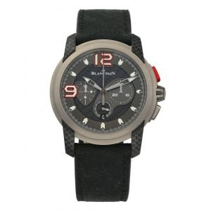 Blancpain 8885F 1203 52B L Evolution Super Trofeo Flyback Chronograph Mens Watch 133653169476