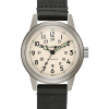 Bulova-96A246-Hack-Watch-Steel-38mm-Military-Leather-Automatic-Mens-Watch-133763032136