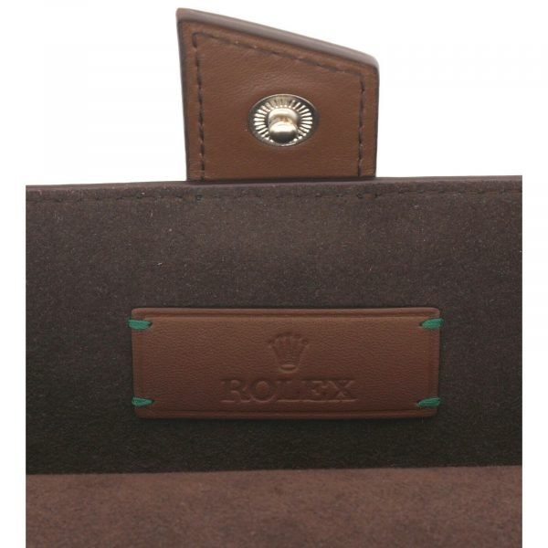 Authentic-Rolex-Watch-Roll-Brown-Leather-Case-Holder-10-x-35-133686906238-4