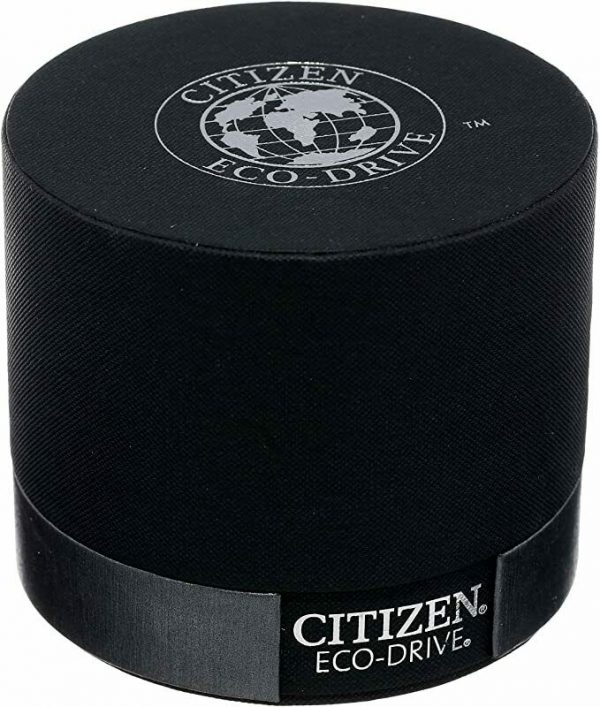 Citizen Eco Drive AT9010 52E World Time A T Radio Controlled Solar Mens Watch 133570386178 5