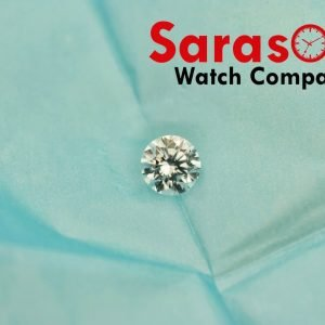 337Ct Round Brilliant Loose Diamond D Color Internally Flawless Clarity GIA 123532982479