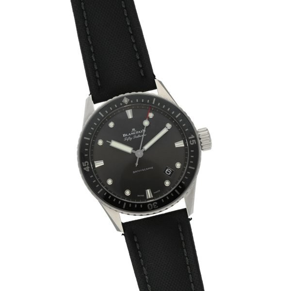 Blancpain-Fifty-Fathoms-Bathyscaphe-Divers-Logbook-Steel-43mm-Automatic-Watch-124694620939-3