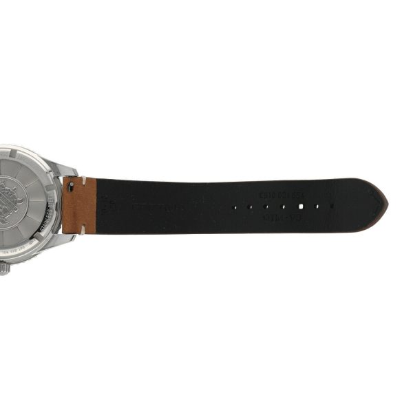 Certina DS PH200M C0364071605000 Black Dial Leather Automatic Mens Watch 124766017019 8