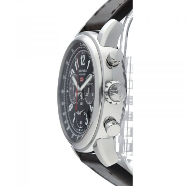 Chopard 168580 3001 1000 Mille Miglia Race Limited Edition 46mm Steel Mens Watch 114526705169 3