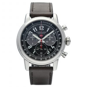 Chopard 168580 3001 1000 Mille Miglia Race Limited Edition 46mm Steel Mens Watch 114526705169