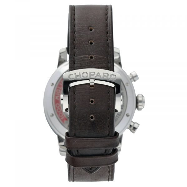 Chopard 168580 3001 1000 Mille Miglia Race Limited Edition 46mm Steel Mens Watch 114526705169 6