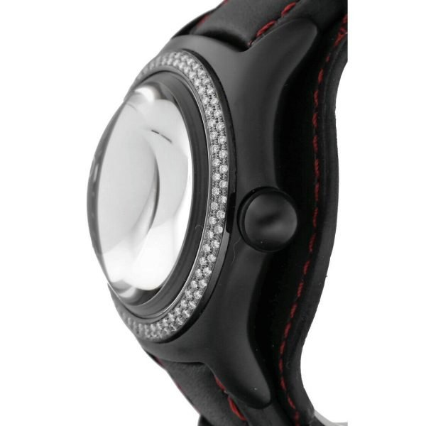 Corum Bubble Night Flyer Z08292230 Limited Edition Black Automatic Mens Watch 114397596319 3